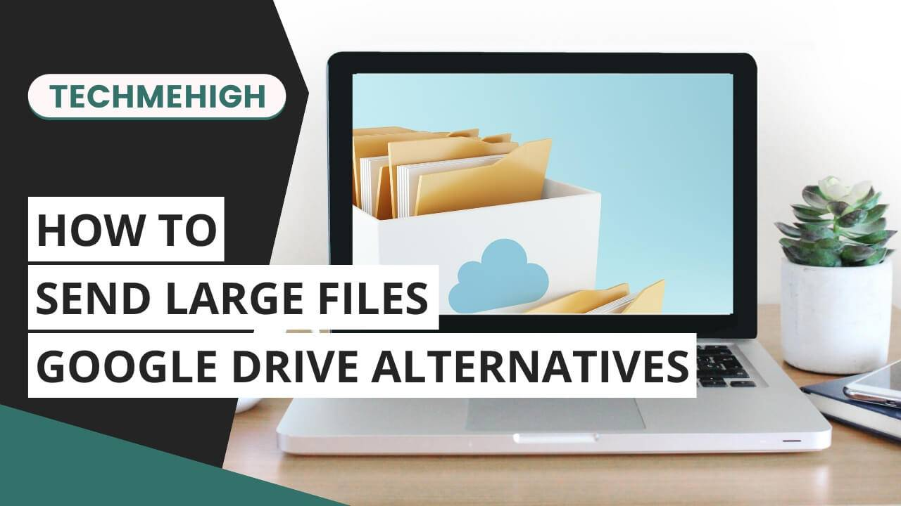 How To Send Large Files For Free By Mail